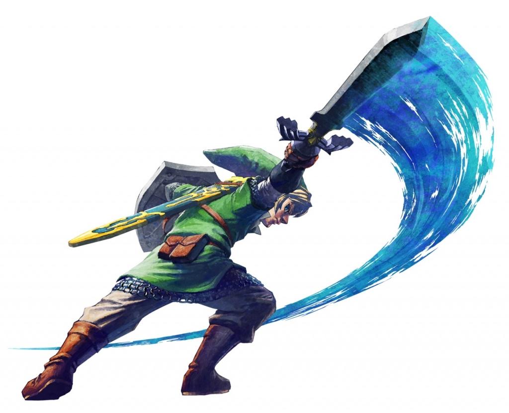 The Legend of Zelda: Skyward Sword Fiche RPG (reviews ...   1024 x 831 jpeg 315kB