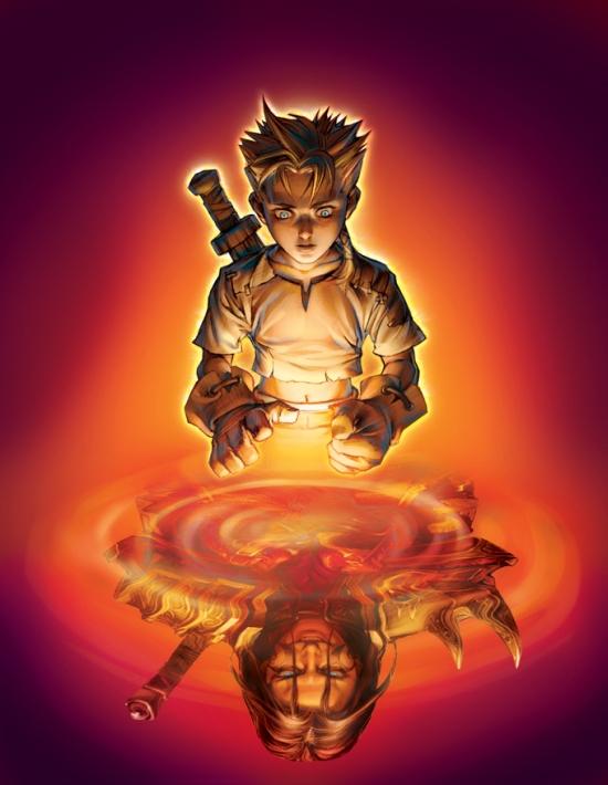 Все об игре Fable: The Lost Chapters - дата выхода, системные требования, к