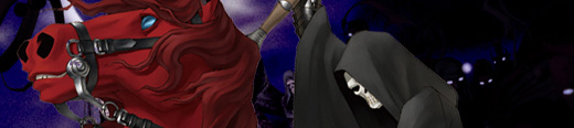 Devil Summoner 2: Raidou Kuzunoha Vs. King Abaddon