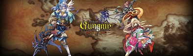 Gungnir: The War Hero and the War God's Demon Lance