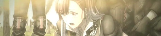 Valkyria Chronicles 3: Unrecorded Chronicles