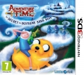Adventure Time : Le secret du Royaume Sans Nom (Adventure Time: The Secret of the Nameless Kingdom)