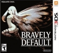 Bravely Default (Bravely Default: Where the Fairy Flies, Bravely Default: For the Sequel)
