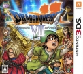 Dragon Quest VII: La Quête Des Vestiges Du Monde (*Dragon Quest 7, Dragon Warrior 7, DQVII, DQ7*)