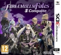 Fire Emblem Fates: Conquête (Fire Emblem Fates: Conquest, Fire Emblem if: Anya Okoku, Fire Emblem if: Dark Night Kingdom)
