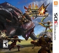 Monster Hunter 4 Ultimate (Monster Hunter 4G)