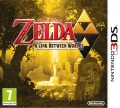 The Legend of Zelda: A Link Between Worlds (Zelda no Densetsu: Kamigami no Triforce 2, *The Legend of Zelda: A Link to the Past 2*)