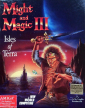 Might & Magic III: Isles of Terra (Might and Magic 3: Isles of Terra,m&m3)