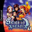 Skies of Arcadia (Eternal Arcadia)