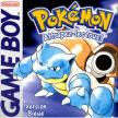 Pokémon Bleu (Pokémon Blue, Pocket Monsters Ao, Pocket Monsters Blue)