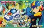Battle Network Rockman EXE 4.5: Real Operation