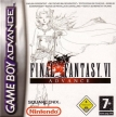 Final Fantasy VI Advance (*Final Fantasy 6 Advance, FFVI Advance, FF6 Advance*)