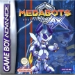 Medabots AX: Rokusho Version (Medarot G: Kuwagata Version)