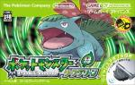 Pokémon Vert Feuille (Pokemon Leaf Green Version, Pocket Monsters Midori LeafGreen, *Pokemon Leaf Green*)