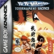 Yu Yu Hakusho: Tournament Tactics