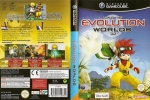 Evolution Worlds (Evolutia)