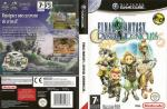 Final Fantasy Crystal Chronicles (*FF Crystal Chronicles, FFCC*)