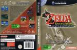 The Legend of Zelda: The Wind Waker (Zelda no Densetsu Kaze no Takuto, *The Legend of Zelda: Baton of Wind*)