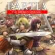Partia: The Broken Lineage