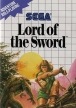 Lord of the Sword (Lord of Sword)