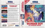 Wonderboy in Monster World (Wonderboy V: Monster World III, *Wonderboy 5: Monster World 3*)