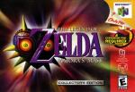 The Legend of Zelda: Majora's Mask (Zelda no Densetsu Mujula no Kamen)