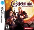 Castlevania: Portrait of Ruin (Akumajou Dracula: Gallery of Labyrinth)