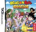 Dragon Ball: Origins (Dragon Ball DS)