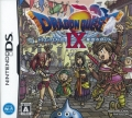 Dragon Quest IX: Sentinel of the Starry Skies (Dragon Quest: Les Sentinelles du Firmament, Dragon Quest IX: Protectors of the Starry Sky, Dragon Quest IX: Hoshizora no Mamoribito, *Dragon Quest 9, DQ9, DQIX*)