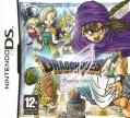 Dragon Quest V (Dragon Quest: La Fiancée Céleste, Dragon Quest V: Hand of the Heavenly Bride, Dragon Quest V: Tenkuu no Hanayome, *Dragon Quest 5, DQ5, DQV*)