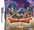 Dragon Quest VI (Dragon Quest VI: Le Royaume des songes, Dragon Quest VI: Realms of Revelation, Dragon Quest VI: Maboroshi no Daichi, *Dragon Quest 6, DQVI, DQ6*)