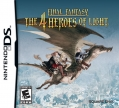 Final Fantasy: The 4 Heroes of Light (The Four Warriors of Light: A Final Fantasy Anecdote, The Four Light Warriors: Final Fantasy Gaiden, Hikari no 4 Senshi Final Fantasy Gaiden)