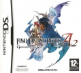 Final Fantasy Tactics A2: Grimoire of the Rift (*Final Fantasy Tactics Advance 2, Final Fantasy Tactics Advance II, FFTA2, FFTAII*)