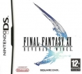 Final Fantasy XII: Revenant Wings (*Final Fantasy 12: Revenant Wings*, FFXII Revenant Wings, Revenant Wings, FFXII RW, *FF12 RW*)