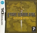 Fire Emblem: Shadow Dragon (Fire Emblem: Shin Ankoku Ryu to Hikari no Ken,* Fire Emblem 11, FE 11*, Fire Emblem DS)