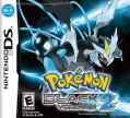 Pokémon: Version Noire 2 (Pokémon Black 2, Pocket Monsters Black 2)