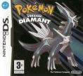 Pokémon Diamant (Pokémon Diamond, Pocket Monsters Diamond)