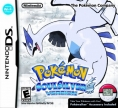 Pokemon SoulSilver (*Pokemon Soul Silver*, Pocket Monsters Soul Silver, Pokémon Version Argent SoulSilver)