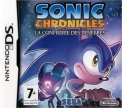 Sonic Chronicles: La Confrérie des Ténèbres (Sonic Chronicles: The Dark Brotherhood, Sonic Chronicles: Yami Jigen Kara no Shinryakusha)