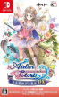 Atelier Totori: The Adventurer of Arland DX (Atelier Totori: Arland no Renkinjutsushi)