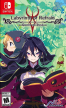 Labyrinth of Refrain: Coven of Dusk (Coven and Labyrinth of Refrain, Refrain no Chika Meikyuu to Majo no Ryodan, Refrain's Underground Labyrinth and the Witch Brigade)