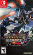 Monster Hunter Generations Ultimate (Monster Hunter XX, Monster Hunter Double Cross)
