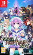 Super Neptunia RPG (Yuusha Neptune, Brave Neptunia: World! Universe! Pay Attention!! Ultimate RPG Declaration!!)