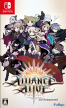 The Alliance Alive HD Remaster