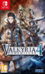 Valkyria Chronicles 4 (Senjou no Valkyria 4)