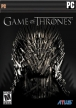 Game of Thrones: Le Trône de Fer (A Game of Thrones RPG)