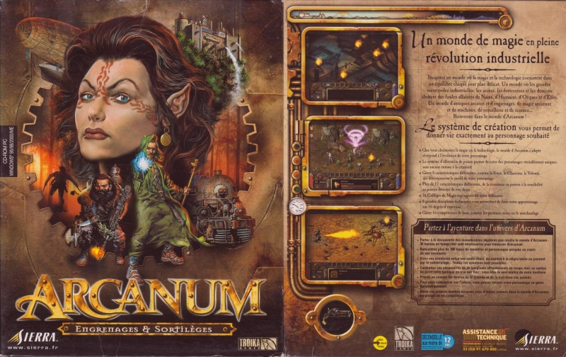 arcanum chat For arcanum: of steamworks and magick obscura on the pc, a gamefaqs message board topic titled best (most interesting) companions.