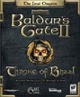 Baldur's Gate II: Throne of Bhaal (*Baldur's Gate 2: Throne of Bhaal, BG2, BGII*)
