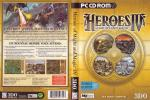 Heroes of Might & Magic IV (*homm4, heroes4, Heroes of Might & Magic 4*)