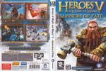 Heroes of Might & Magic V: Hammers of Fate (*Heroes HoF, homm5, heroes 5, Heroes of Might & Magic 5: Hammers of Fate*)